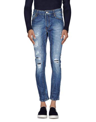 Джинсовые брюки TAKESHY KUROSAWA 42540888IX