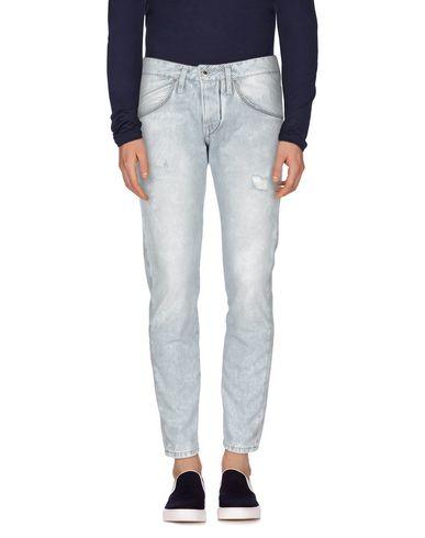 Джинсовые брюки TAKESHY KUROSAWA 42540898OG