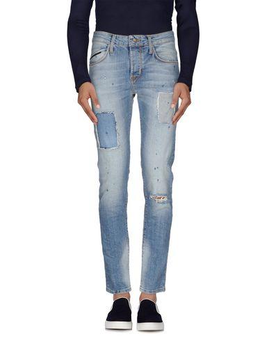 Джинсовые брюки TAKESHY KUROSAWA 42540900VF