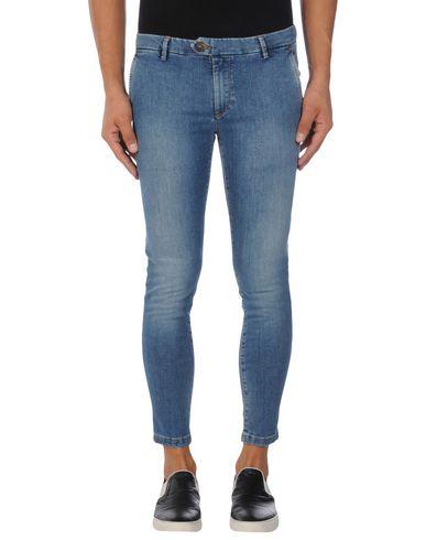 Джинсовые брюки TAKESHY KUROSAWA 42540906MF