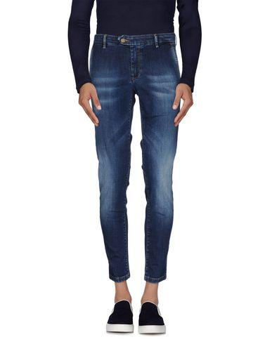 Джинсовые брюки TAKESHY KUROSAWA 42540908HD