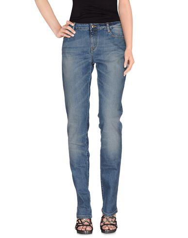 Джинсовые брюки HARMONT&BLAINE 42541004CH
