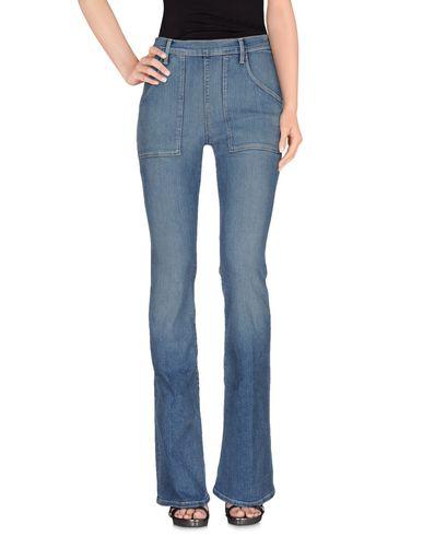 Джинсовые брюки FRAME DENIM 42541113DD