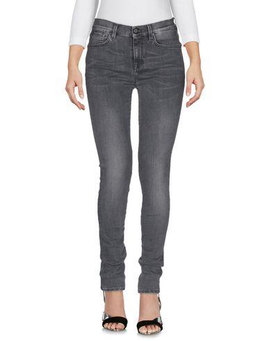 Джинсовые брюки SELECTED FEMME 42541118BX