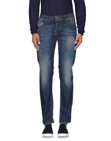 Джинсовые брюки TAKESHY KUROSAWA 42541137WV