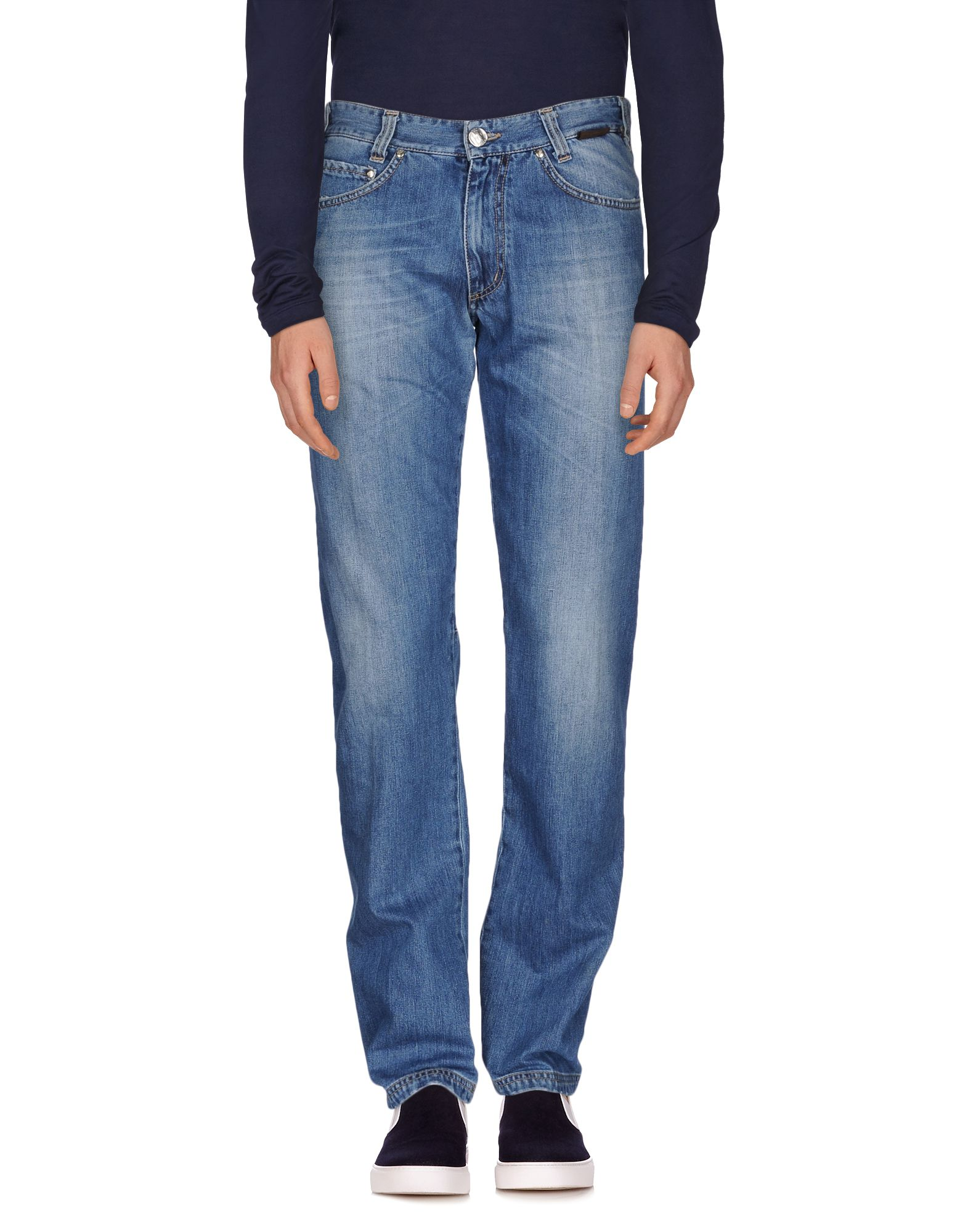 BETWOIN Джинсовые брюки цена 2017