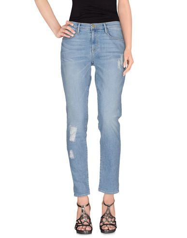 Джинсовые брюки FRAME 42541278IH