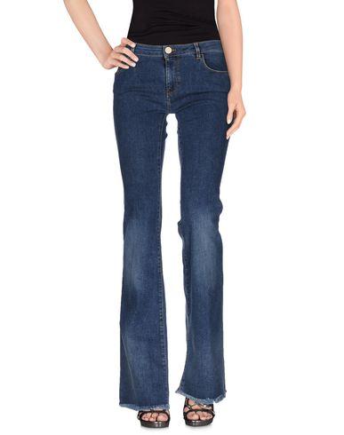 Джинсовые брюки PINKO 42541336QG