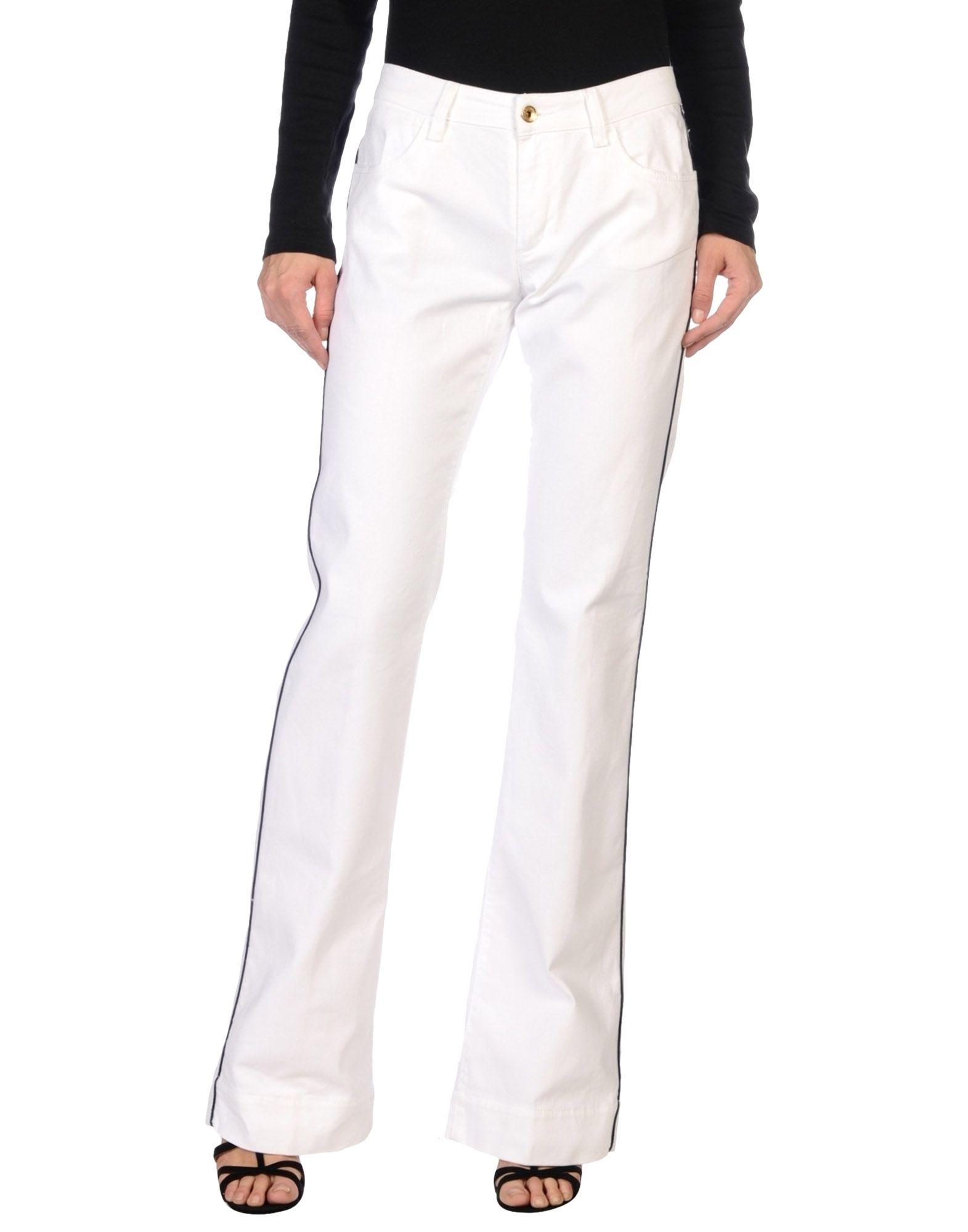 LOVE MOSCHINO Джинсовые брюки love it джинсовые брюки