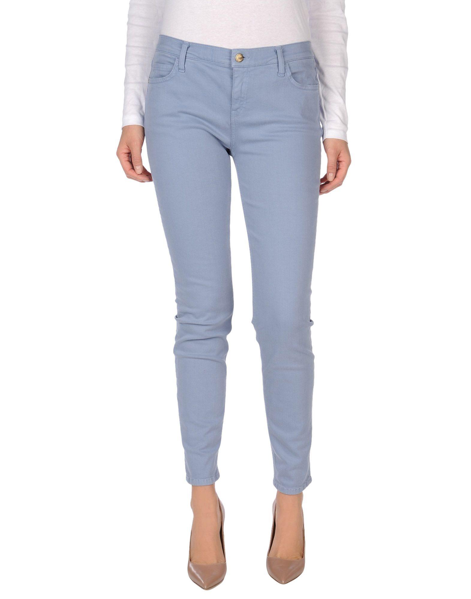 ФОТО kaos jeans Джинсовые брюки