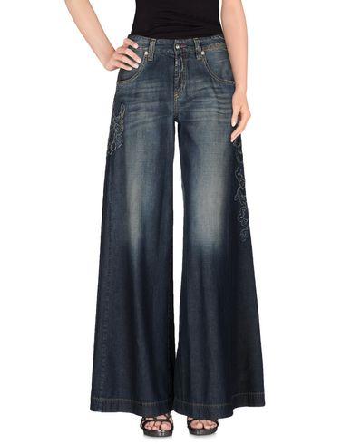 Джинсовые брюки NOLITA 42541507JK