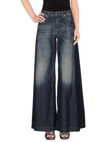 Джинсовые брюки NOLITA 42541510PC