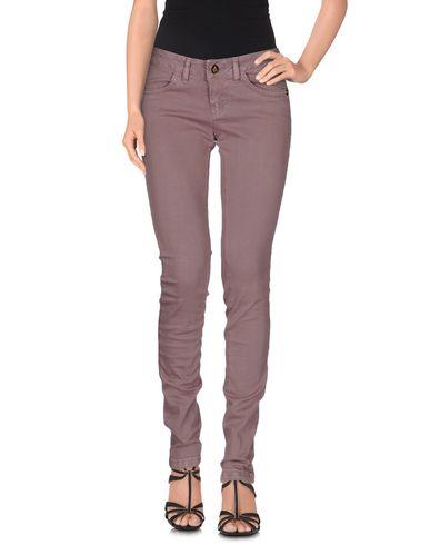 Джинсовые брюки YES LONDON 42541922KO