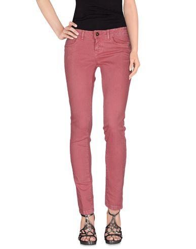 Джинсовые брюки YES LONDON 42541922KU