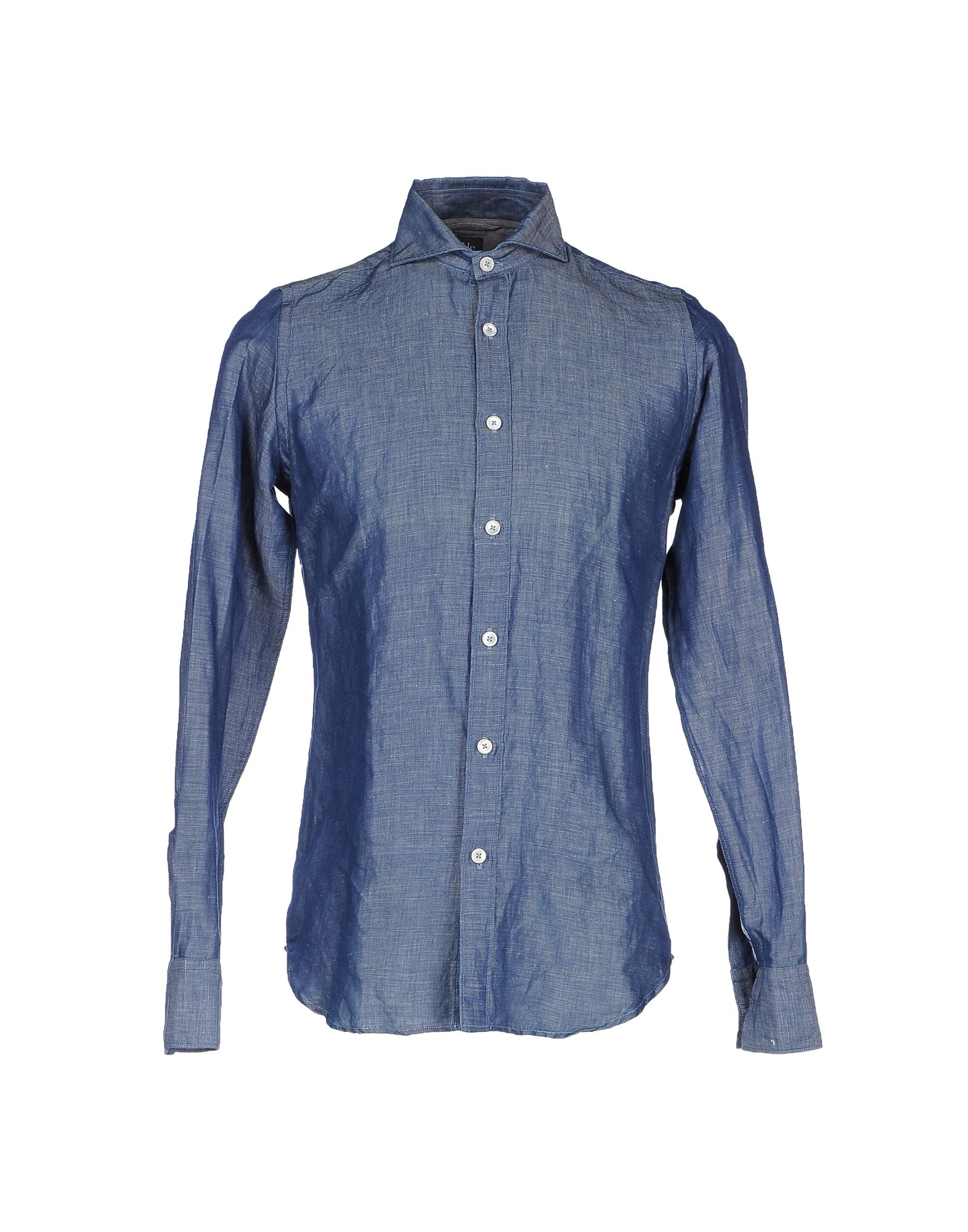 ELEVENTY Джинсовая рубашка рубашка джинсовая 3 12 лет