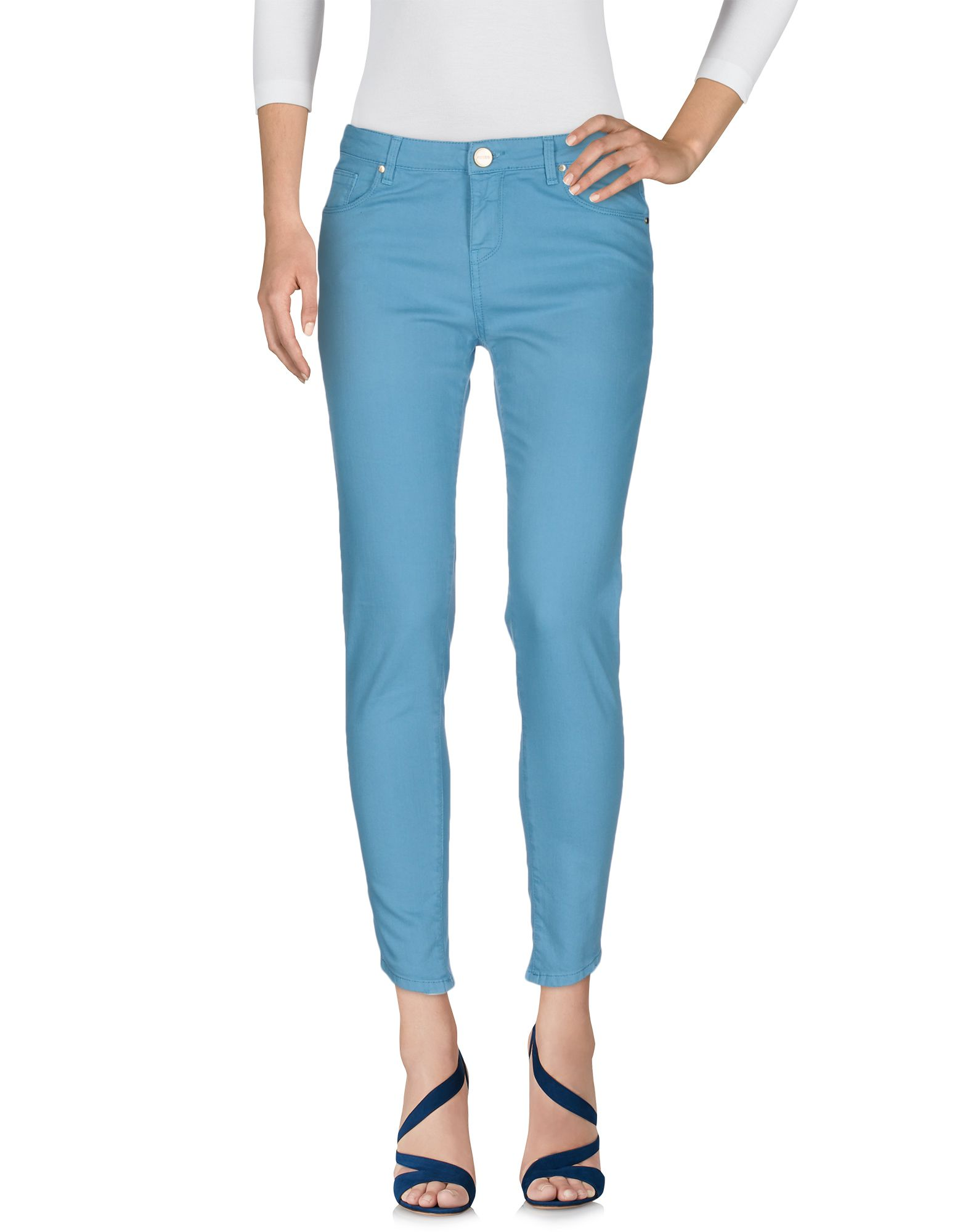 PINKO TAG Джинсовые брюки dismero джинсовые брюки