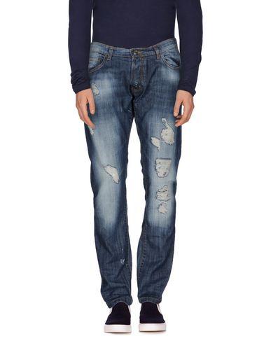 Джинсовые брюки PAOLO PECORA 42542037KM