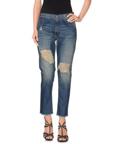 Джинсовые брюки DENNY ROSE 42542179OH