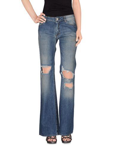 Джинсовые брюки DENNY ROSE 42542229LT