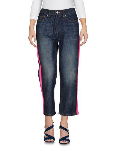 Джинсовые брюки-капри MARC BY MARC JACOBS 42542256VE