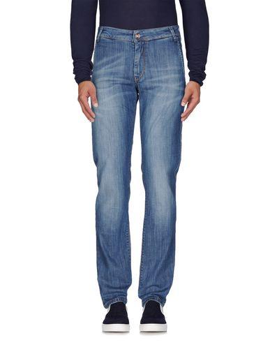 Джинсовые брюки RE-HASH 42542362WX