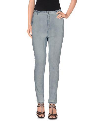 Джинсовые брюки от ACYNETIC