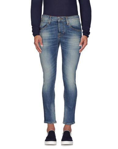 Джинсовые брюки TAKESHY KUROSAWA 42542618OS