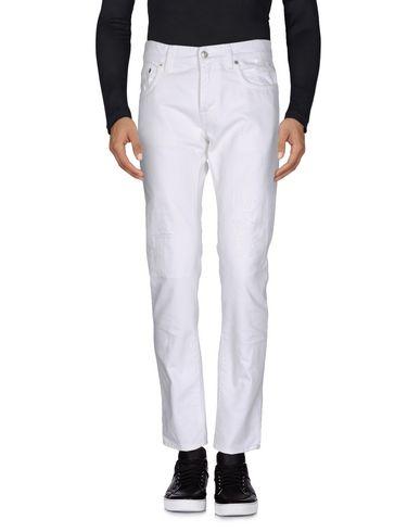 Джинсовые брюки от DEPARTMENT 5