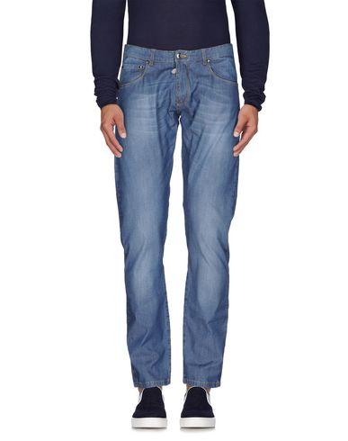 Джинсовые брюки PAOLO PECORA 42542887HK