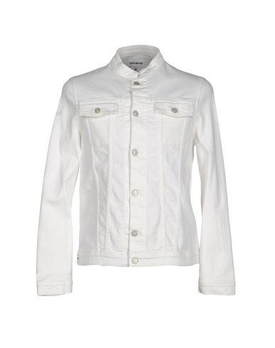 Джинсовая верхняя одежда от OFFICINA 36