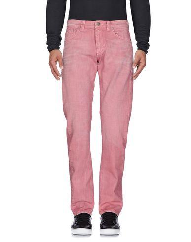 Джинсовые брюки DONDUP 42543407KL