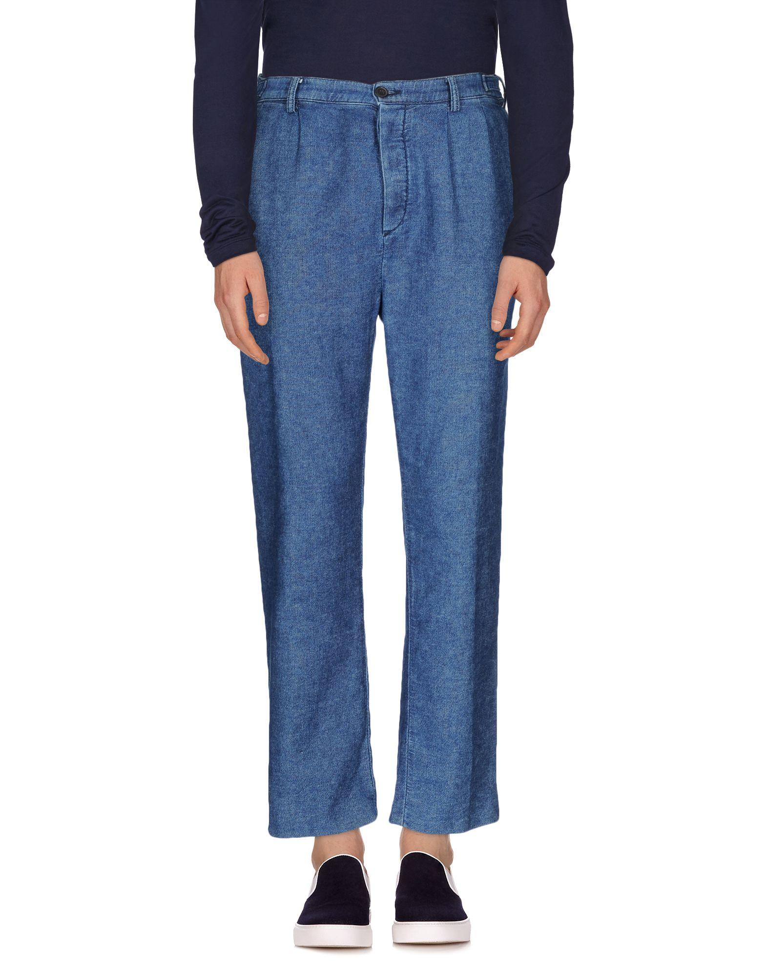 COVERT Джинсовые брюки dismero джинсовые брюки