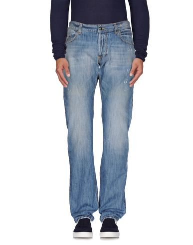 Джинсовые брюки CESARE PACIOTTI 4US 42543439WW