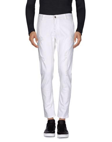 Miglior prezzo GREY DANIELE ALESSANDRINI Pantaloni jeans uomo -