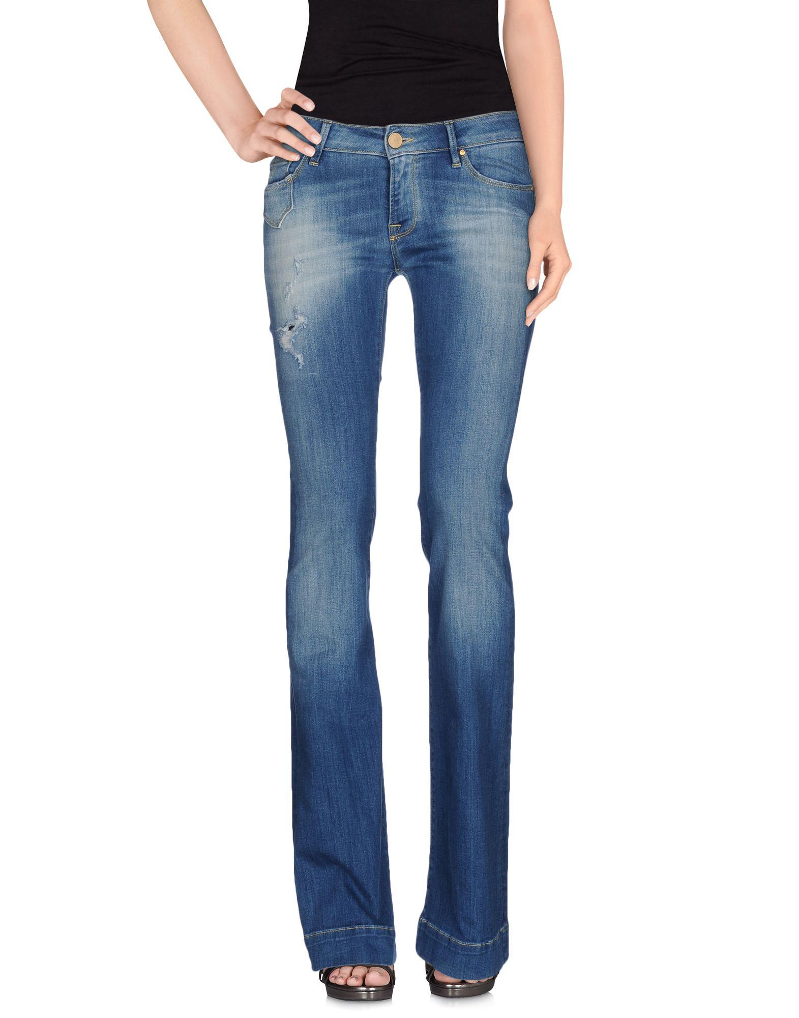 цены на DON'T CRY Джинсовые брюки в интернет-магазинах