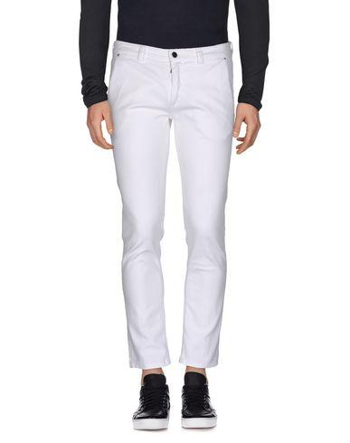 Джинсовые брюки PAOLO PECORA 42543674NS