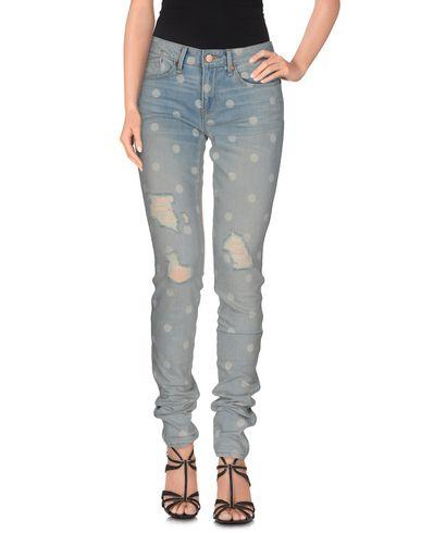 Джинсовые брюки MARC BY MARC JACOBS 42543711JX