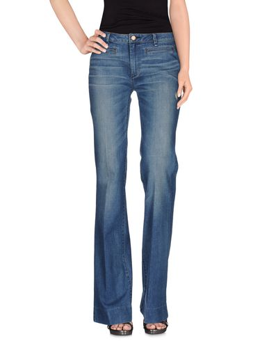 Джинсовые брюки MARC BY MARC JACOBS 42543724CP