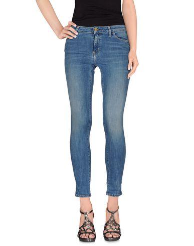 Джинсовые брюки CARHARTT 42543812HV