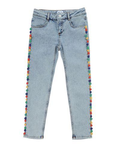 AU JOUR LE JOUR Pantalon en jean enfant