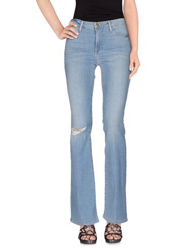 Джинсовые брюки FRAME DENIM 42544132FG