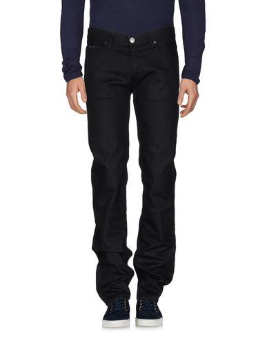 Джинсовые брюки ARMANI COLLEZIONI 42544140JI