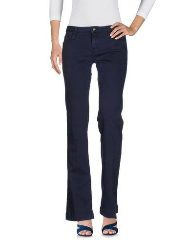 Джинсовые брюки PEUTEREY 42544337EC