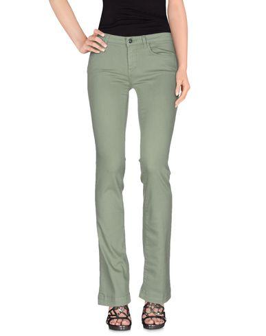 Джинсовые брюки PEUTEREY 42544337SF