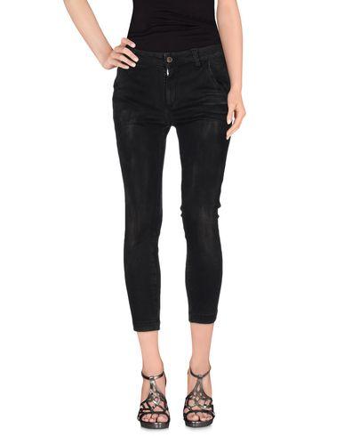 Джинсовые брюки FORNARINA 42544406SU