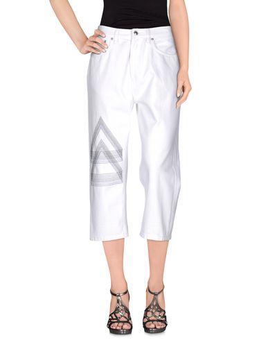 Джинсовые брюки-капри MARC BY MARC JACOBS 42544410IO