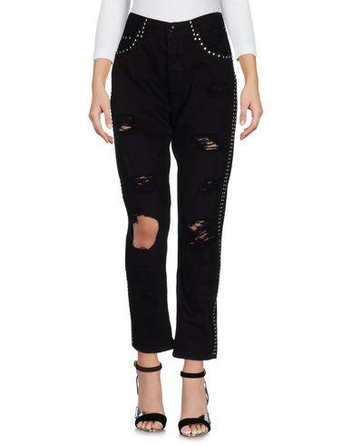 Джинсовые брюки TWIN-SET Simona Barbieri 42544469LP