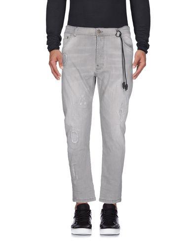 Джинсовые брюки YES LONDON 42544555BL