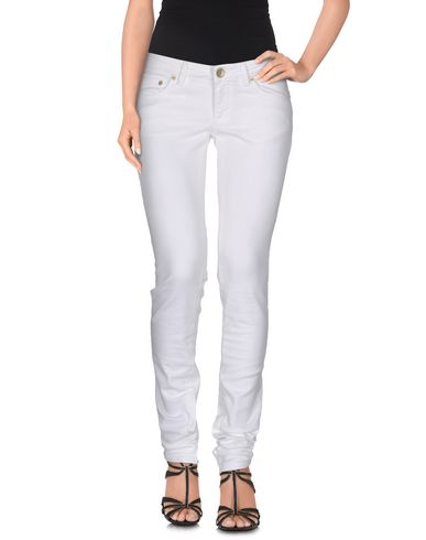 Джинсовые брюки TWIN-SET Simona Barbieri 42544592NW
