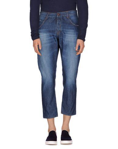 2W2M Pantalon en jean homme
